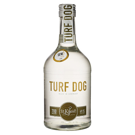 New Make Turf Dog